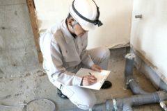 排水管の老朽化で起きる怖い損害